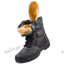 Buty, obuwie robocze URGENT 112OB r.45 OCIEPLANE