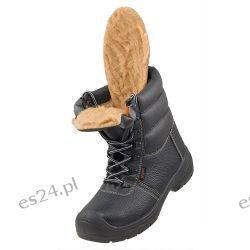Buty, obuwie robocze URGENT 112SB r.45 OCIEPLANE