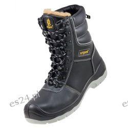 Buty, obuwie robocze URGENT 113S3 r.42 OCIEPLANE