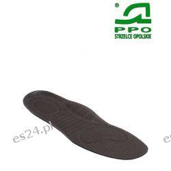 Wkładki do obuwia roboczego PPO r. 40
