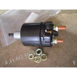 Wyłącznik, włącznik rozrusznika z reduktorem. URSUS-C-330/360/Zetor/MF/MTZ