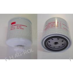 Filtr paliwa SK 3692 z separatorem wody.Case seria JX, New Holland seria TD, TL oraz Fiat seria 90. NR:1930581