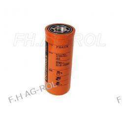Filtr hydrauliczny DONALDSON P164378,NEW HOLLAND-TVT,TS,TM/JOHN DEERE-5080R,5090R,5100R. ZAMIENIK MANN WH 980/3