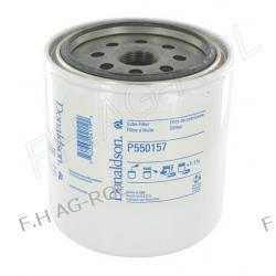 Filtr oleju Donaldson P550157,CIĄGNIKI NEW HOLLAND,FORD  NR.ORGINALNY:NEW HOLLAND-86546615/FORD-3986170