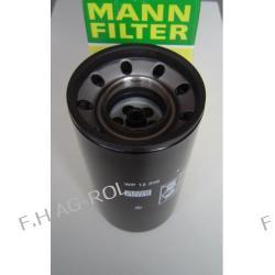 Filtr oleju MANN FILTER WP 12308, CASE-IH:MAGNUM/MAXXUM/ 700-serie nr:J-919562,CUMMINS NR:3919562 ;DONALDSON -P553548