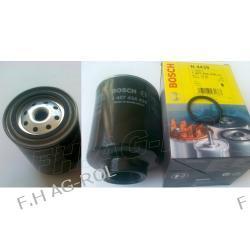 Filtr paliwa BOSCH NR:1457434438 odpowiednik:MANN-FILTER WK 828; KOMATSU 6734-71-6120 ; zastosowanie:TOYOTA AVENSIS 2.0 D-4D Lampy tylne