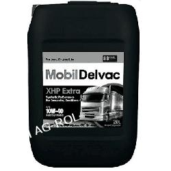 MOBIL DELVAC XHP EXTRA 10W/40 OPAKPOWANIE: 20 L
