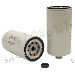 Filtr paliwa WIX 33765 zamienniki NEW HOLLAND nr:84171722 , 87803187/ CASE nr:87803189 Żarówki