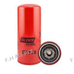 Filtr hydrauliczny BALDWIN BT778 , DEUTZ nr:4305722, FAHR nr:1212322086000 Lampy tylne