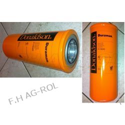Filtr hydrauliczny DONALDSON-P179343, ODPOWIEDNIK:AGCO: 1261818  BALDWIN: BT8432MPG  CATERPILLAR: 1261818, 6E6408  CNH: 84226263   FLEETGUARD: HF35305  NEW HOLLAND: 86018758  SCHUPP AG: SPH12538  VMC: