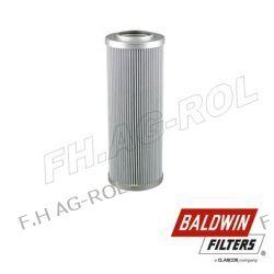 Filtr hydrauliki wkład BALDWIN FILTERS NR:H9075 • Ciągniki  Massey Ferguson: MF8170; MF8270; MF6170; MF 8130; MF8180, 8250, 8250 XTRA