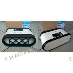 Filtr powietrza zewnętrzny Donaldson nr:P606119, odpowiednik  John Deere AL119839