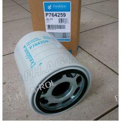 Filtr hydrauliki DONALDSON nr: P764259 odpowiednik:MASSEY FERGUSON nr: 3619712M1 , 4300400M1 , 4270654M2