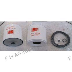 Filtr paliwa SF-FILTER nr: SKV403 ,odpowiedniki:MASSEY-FERGUSON nr:26550005
