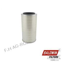Filtr powietrza zewnętrzny Baldwin nr: PA2405 numery porównawcze DONALDSON P771561 ,MANN-FILTER C20325/2  Części do maszyn rolniczych