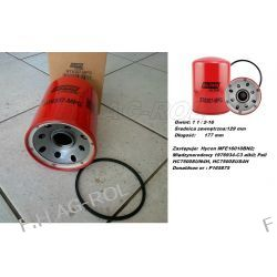 Filtr hydrauliczny BALDWIN FILTERS BT8307-MPG odpowiedniki:Donaldson nr:P165875  ,Hycon nr: MFE16010BN2
