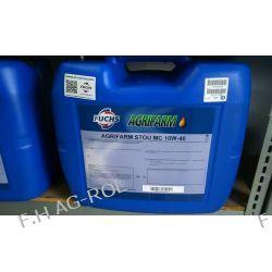 Olej FUCHS Agrifarm Stou MC 10W40 , 20 litrów