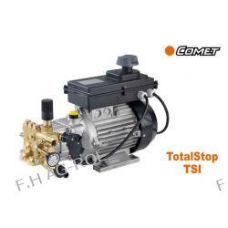 Pompa wysokociśnieniowa 140BAR-10,8 litr/min , pomposilnik firmy COMET