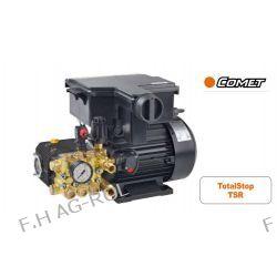 Pompa wysokociśnieniowa 160BAR-15 litr/min , pomposilnik firmy COMET