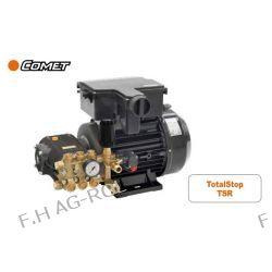 Pompa wysokociśnieniowa 200 BAR-21 litr/min , pomposilnik firmy COMET