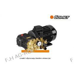 Pompa wysokociśnieniowa 200 BAR-21 litr/min , do myjek,wuko i innych urządzen