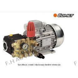 Pompa ciśnieniowa do myjki ,wuko itp, pomposilnik, 150 BAR- 15 litr/min