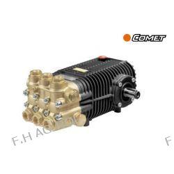 Pompa wysokociśnieniowa 152 BAR- 53,5 litr/min,1450 obr. renomowanej firmy COMET