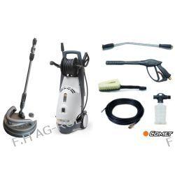 Myjka ciśnieniowa zimnowodna 150 Bar,8 Litr/min, 230 V, silnik 2800 obr/min, 2,3 KW