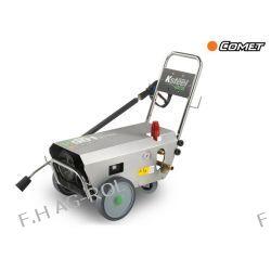 Myjka ciśnieniowa zimnowodna 180 Bar, 21 Litr/min, 400 V, silnik 1400 obr/min, 7,5 KW