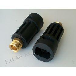 Adapter M22x1,5 do podłączenia akcesoriów od myjek karcher serii:K2,K3,K4,K5,K7