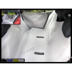 Kardiff Mata samochodowa na tylne siedzenia z bokami