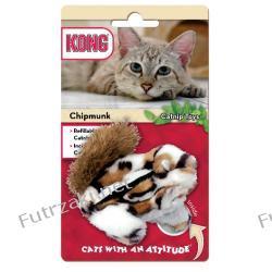 Kong Catnip Chomik