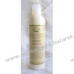 Indian Hemp & Vetiver Lotion