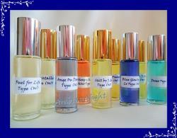 Olejki zapachowe / perfumy dla kobiet - Fragrance Oils for Women