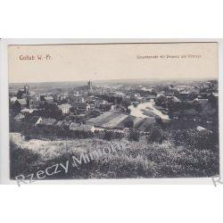 Golub i Dobrzyń -  panorama