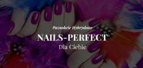 Nails-Perfect  Produkty do Stylizacji Paznokci.