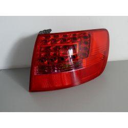 AUDI A6 C6 KOMBI PRAWA LAMPA LED