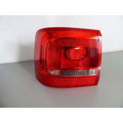 VW TOURAN LIFT LEWA LAMPA TYŁ