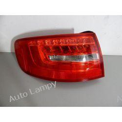 AUDI A4 S4 AVANT LEWA LAMPA LIFT LED