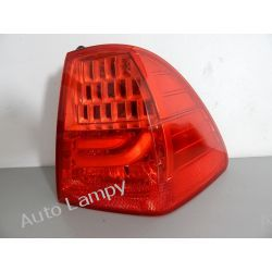 BMW 3 E90 PRAWA LAMPA TYŁ KOMBI  LED