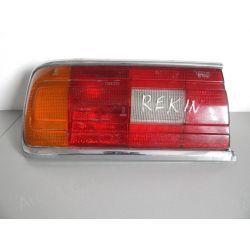 BMW E12 LEWA LAMPA TYŁ