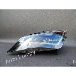 SEAT LEON LEWA LAMPA FULL LED