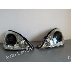 LEXUS LS 430 KOMPLET LAMP BI-XENON