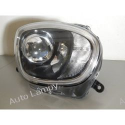 MINI COUNTRYMAN PRAWA LAMPA FULL LED