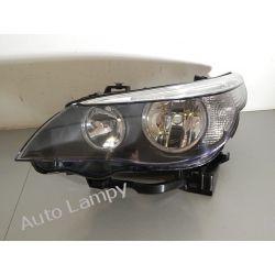 BMW E60 E61 LEWA LAMPA PRZÓD PRZED LIFTEM