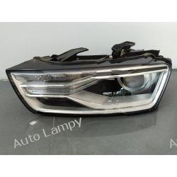 AUDI Q3 LIFT LEWA LAMPA XENON LED 8U0941005C