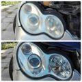 Naprawa lamp do samochodów MERCEDES