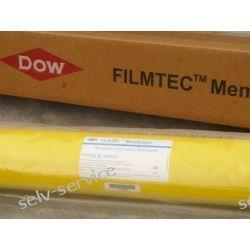 Membrana osmozy Dow FilmTec XLE 4040