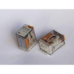 Przekaźnik miniaturowy Finder serii 55,34