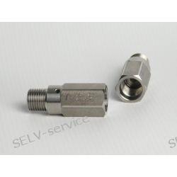 Inżektor powietrza MTM/PA 2,5mm 1/4-1/4